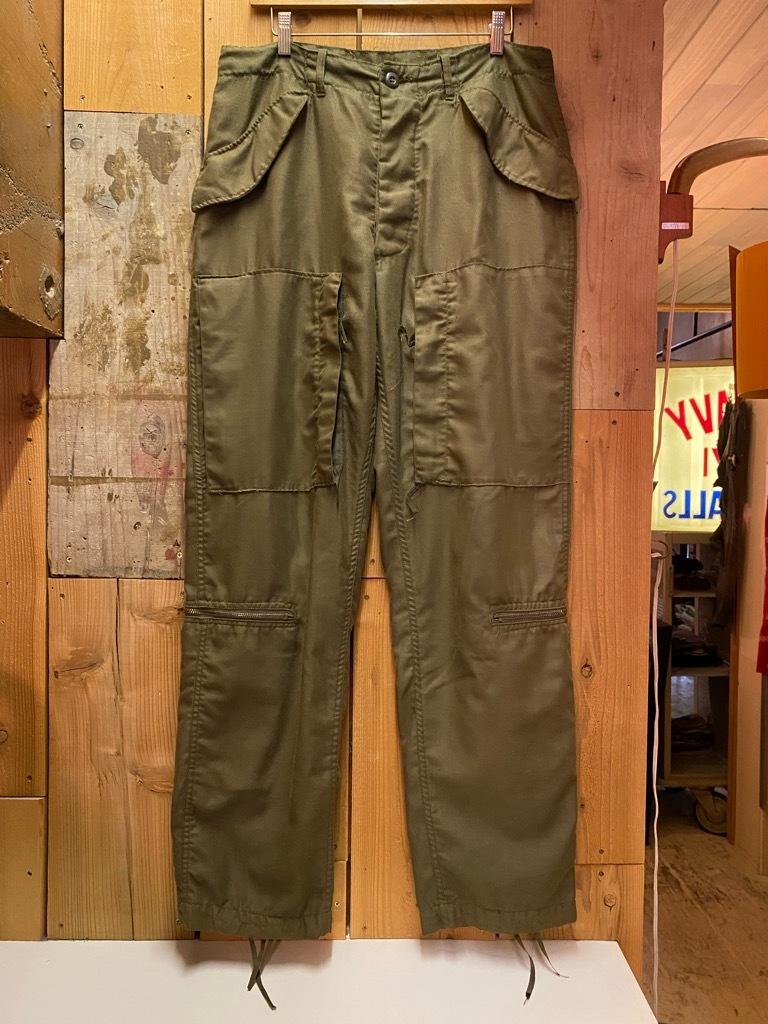 4月3日(土)マグネッツ大阪店スーペリア入荷日‼#1 Military編!!USN Servie Shoes,Chambray,OD Shirt&M-65 Field Pants!!_c0078587_15224976.jpg