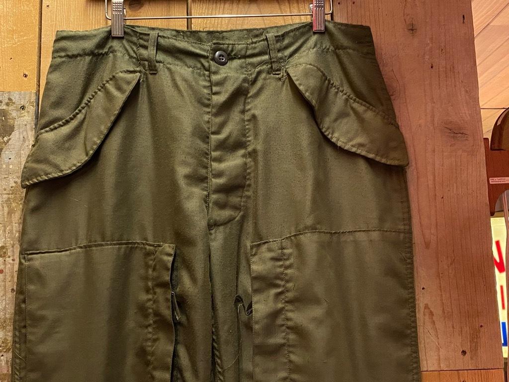 4月3日(土)マグネッツ大阪店スーペリア入荷日‼#1 Military編!!USN Servie Shoes,Chambray,OD Shirt&M-65 Field Pants!!_c0078587_15225029.jpg