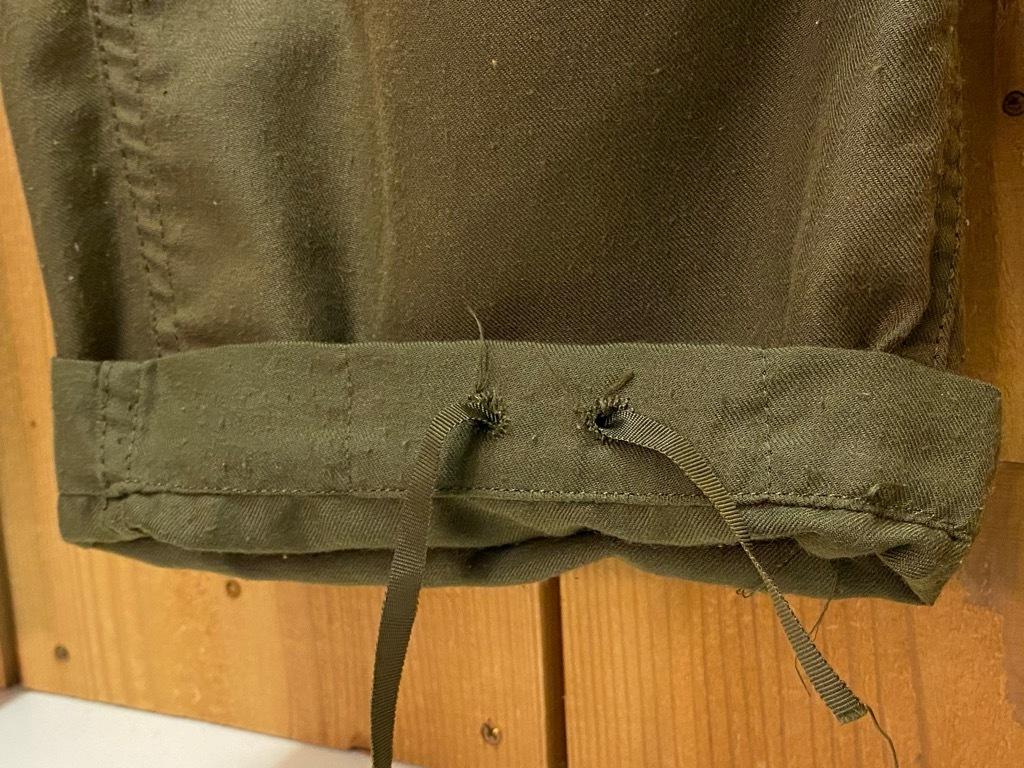 4月3日(土)マグネッツ大阪店スーペリア入荷日‼#1 Military編!!USN Servie Shoes,Chambray,OD Shirt&M-65 Field Pants!!_c0078587_15225286.jpg
