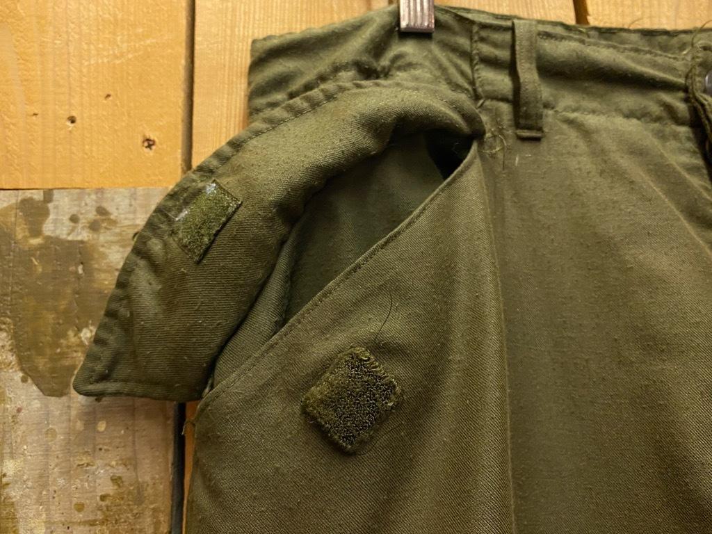 4月3日(土)マグネッツ大阪店スーペリア入荷日‼#1 Military編!!USN Servie Shoes,Chambray,OD Shirt&M-65 Field Pants!!_c0078587_15225451.jpg