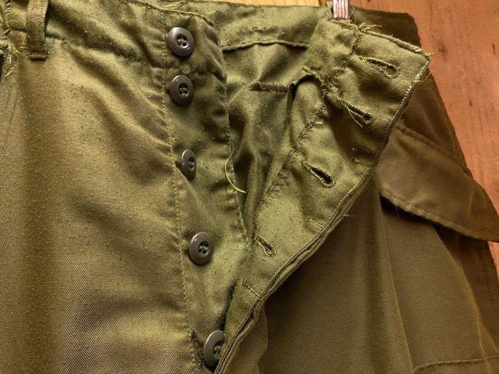 4月3日(土)マグネッツ大阪店スーペリア入荷日‼#1 Military編!!USN Servie Shoes,Chambray,OD Shirt&M-65 Field Pants!!_c0078587_15225607.jpg
