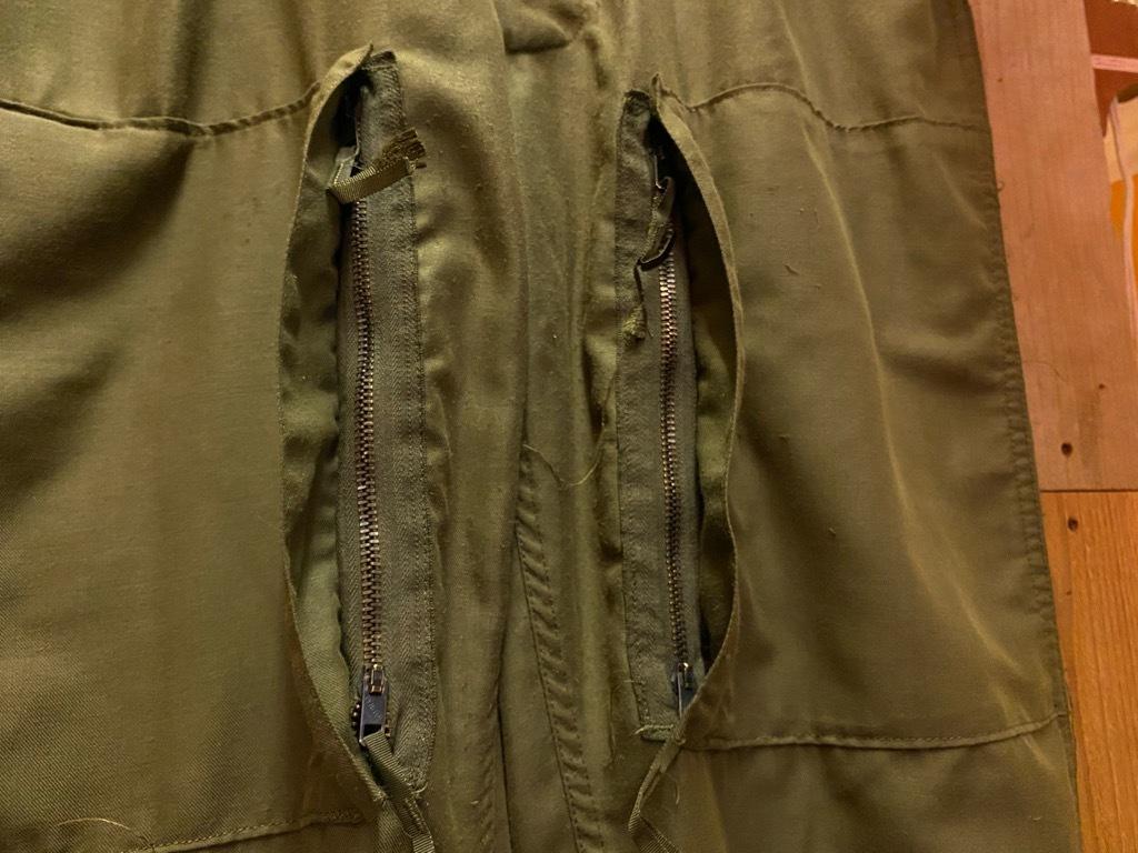 4月3日(土)マグネッツ大阪店スーペリア入荷日‼#1 Military編!!USN Servie Shoes,Chambray,OD Shirt&M-65 Field Pants!!_c0078587_15230156.jpg