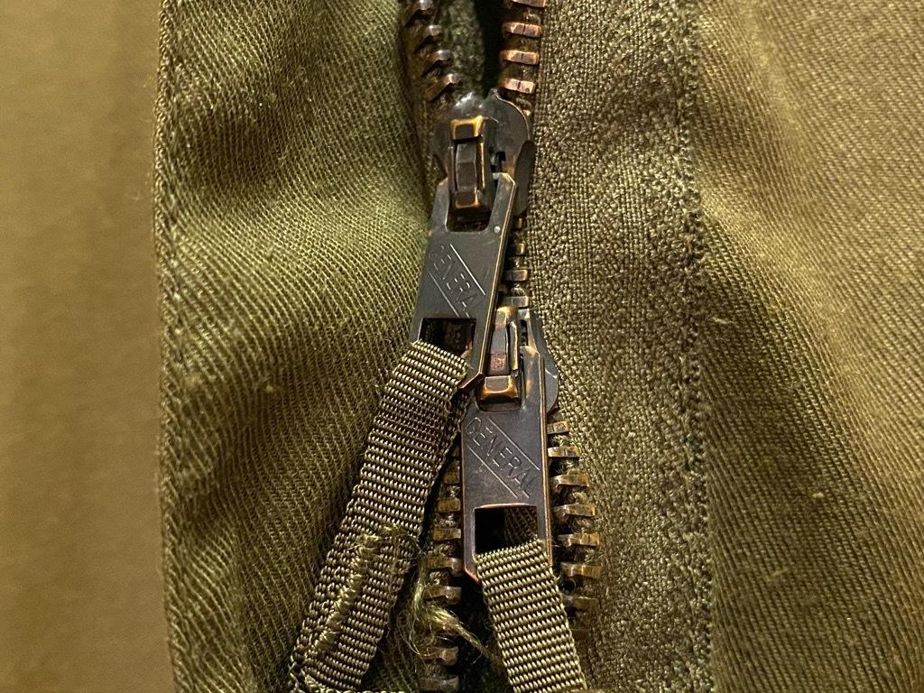 4月3日(土)マグネッツ大阪店スーペリア入荷日‼#1 Military編!!USN Servie Shoes,Chambray,OD Shirt&M-65 Field Pants!!_c0078587_15230340.jpg