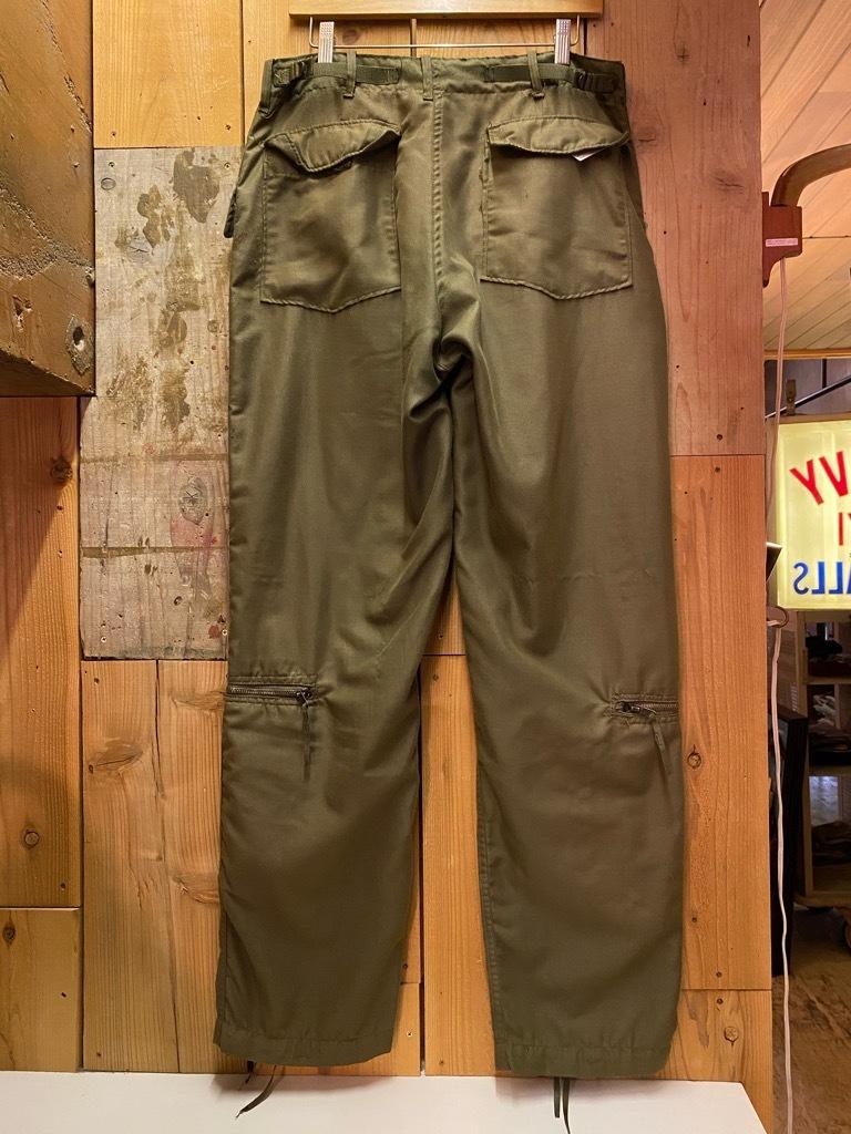 4月3日(土)マグネッツ大阪店スーペリア入荷日‼#1 Military編!!USN Servie Shoes,Chambray,OD Shirt&M-65 Field Pants!!_c0078587_15230689.jpg