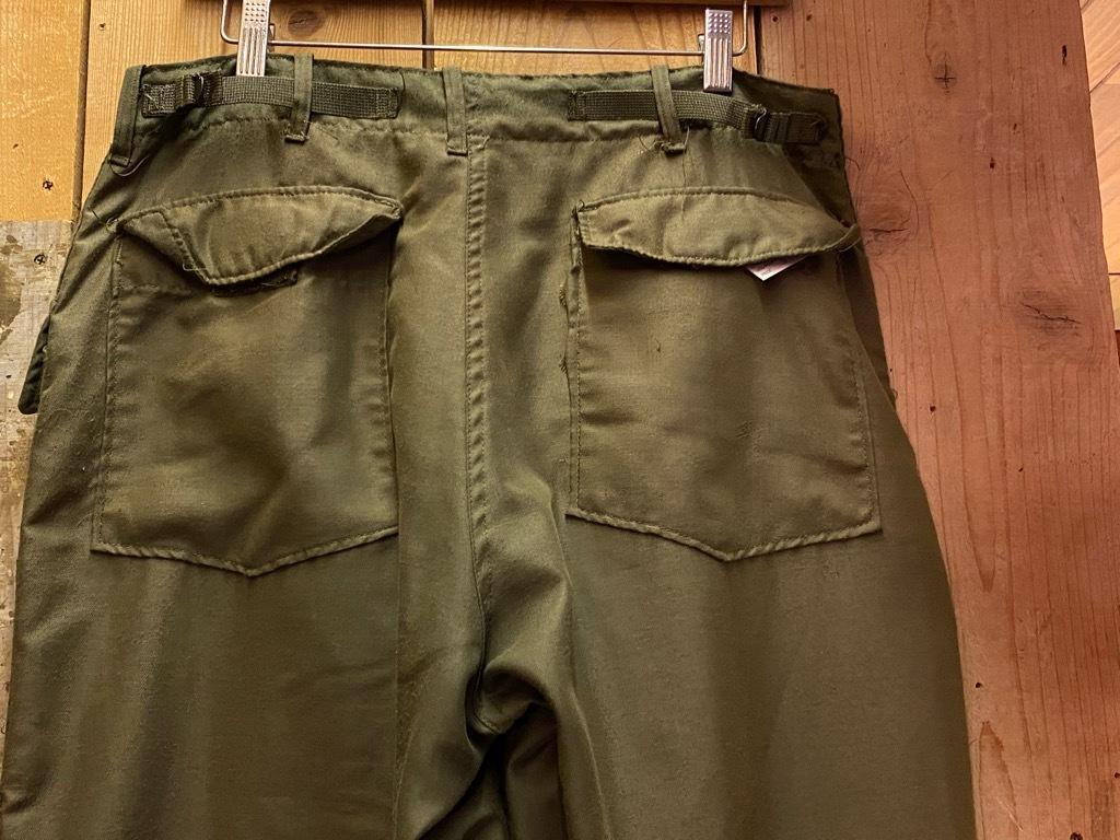 4月3日(土)マグネッツ大阪店スーペリア入荷日‼#1 Military編!!USN Servie Shoes,Chambray,OD Shirt&M-65 Field Pants!!_c0078587_15230811.jpg