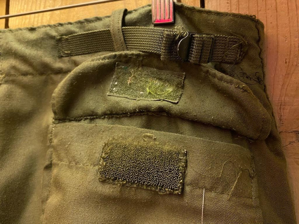 4月3日(土)マグネッツ大阪店スーペリア入荷日‼#1 Military編!!USN Servie Shoes,Chambray,OD Shirt&M-65 Field Pants!!_c0078587_15231072.jpg