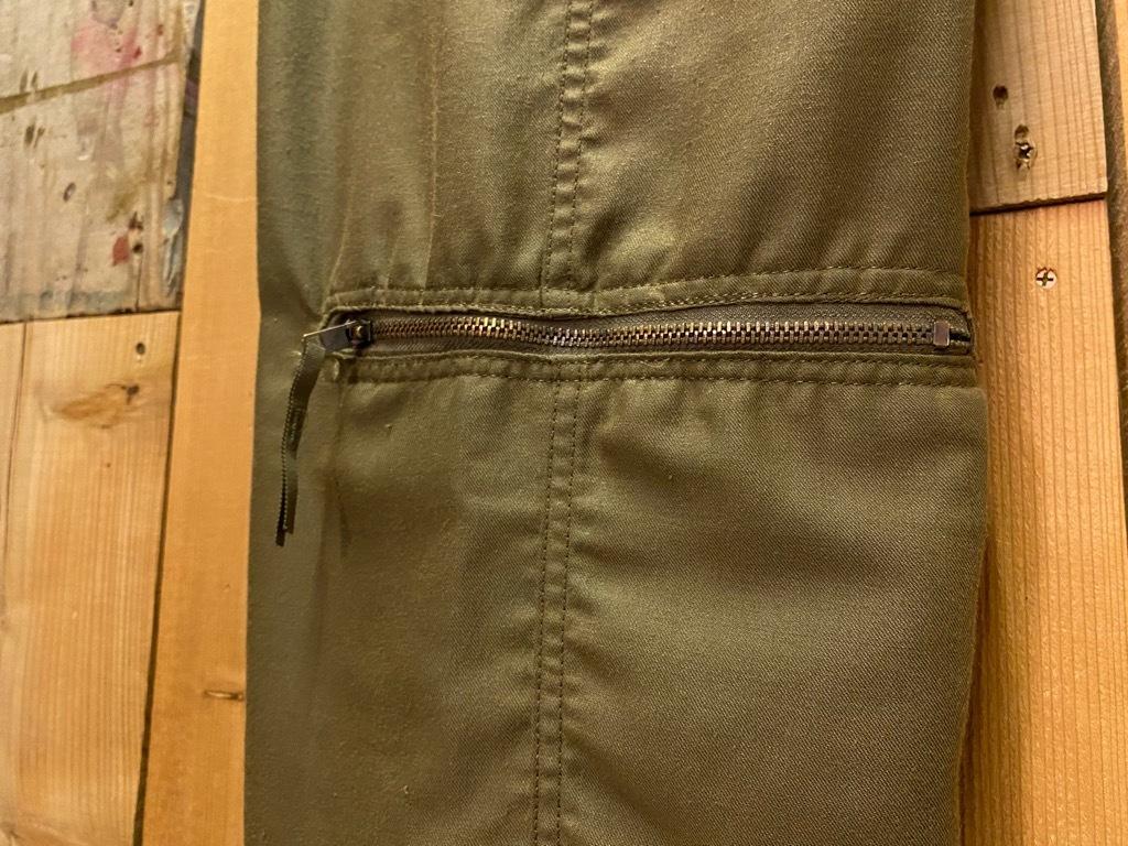 4月3日(土)マグネッツ大阪店スーペリア入荷日‼#1 Military編!!USN Servie Shoes,Chambray,OD Shirt&M-65 Field Pants!!_c0078587_15231222.jpg