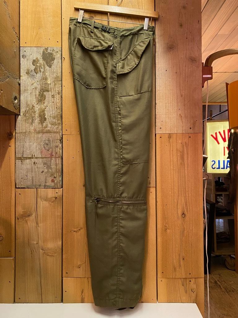 4月3日(土)マグネッツ大阪店スーペリア入荷日‼#1 Military編!!USN Servie Shoes,Chambray,OD Shirt&M-65 Field Pants!!_c0078587_15231408.jpg