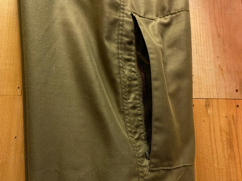 4月3日(土)マグネッツ大阪店スーペリア入荷日‼#1 Military編!!USN Servie Shoes,Chambray,OD Shirt&M-65 Field Pants!!_c0078587_15231626.jpg
