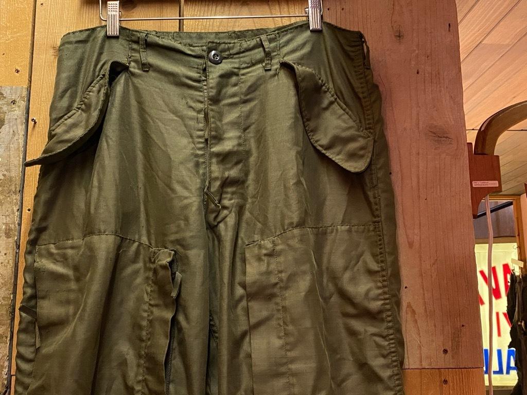 4月3日(土)マグネッツ大阪店スーペリア入荷日‼#1 Military編!!USN Servie Shoes,Chambray,OD Shirt&M-65 Field Pants!!_c0078587_15251941.jpg