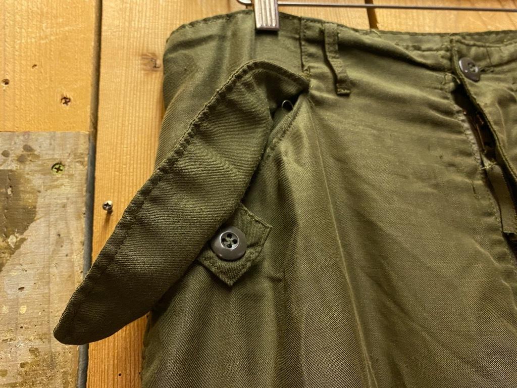 4月3日(土)マグネッツ大阪店スーペリア入荷日‼#1 Military編!!USN Servie Shoes,Chambray,OD Shirt&M-65 Field Pants!!_c0078587_15252140.jpg
