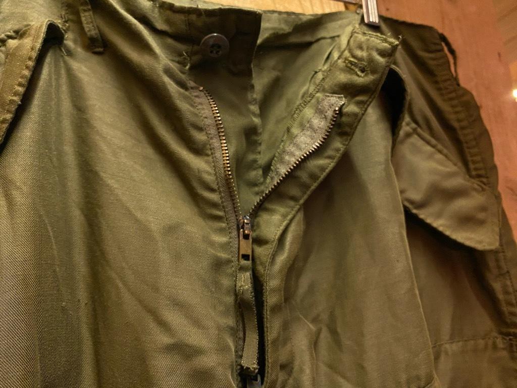 4月3日(土)マグネッツ大阪店スーペリア入荷日‼#1 Military編!!USN Servie Shoes,Chambray,OD Shirt&M-65 Field Pants!!_c0078587_15252315.jpg