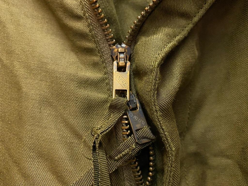 4月3日(土)マグネッツ大阪店スーペリア入荷日‼#1 Military編!!USN Servie Shoes,Chambray,OD Shirt&M-65 Field Pants!!_c0078587_15252557.jpg
