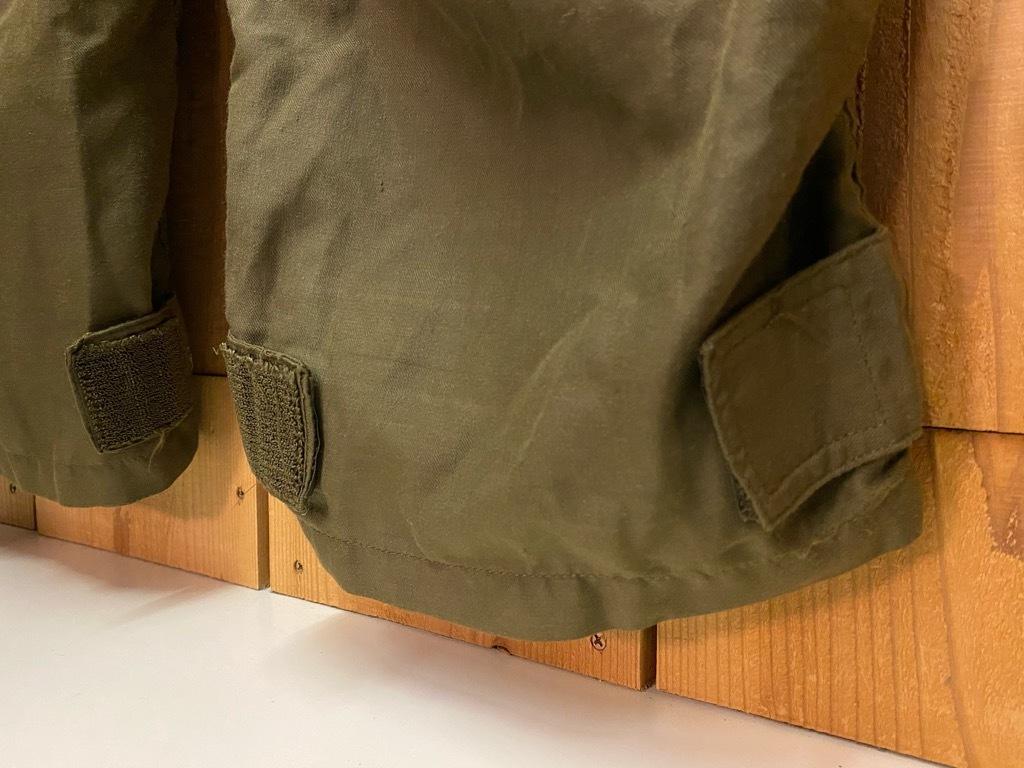 4月3日(土)マグネッツ大阪店スーペリア入荷日‼#1 Military編!!USN Servie Shoes,Chambray,OD Shirt&M-65 Field Pants!!_c0078587_15252634.jpg