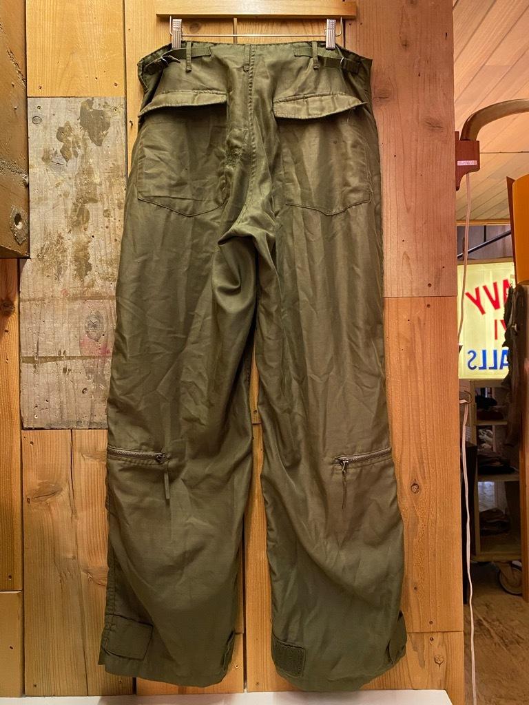 4月3日(土)マグネッツ大阪店スーペリア入荷日‼#1 Military編!!USN Servie Shoes,Chambray,OD Shirt&M-65 Field Pants!!_c0078587_15252842.jpg