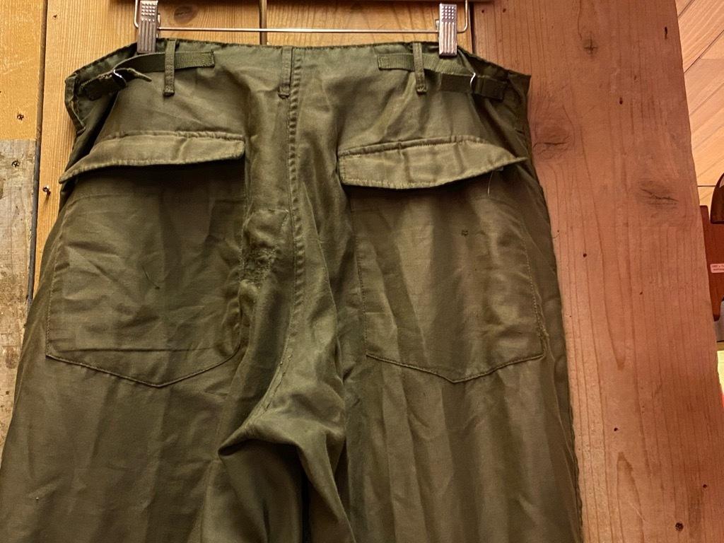 4月3日(土)マグネッツ大阪店スーペリア入荷日‼#1 Military編!!USN Servie Shoes,Chambray,OD Shirt&M-65 Field Pants!!_c0078587_15253032.jpg
