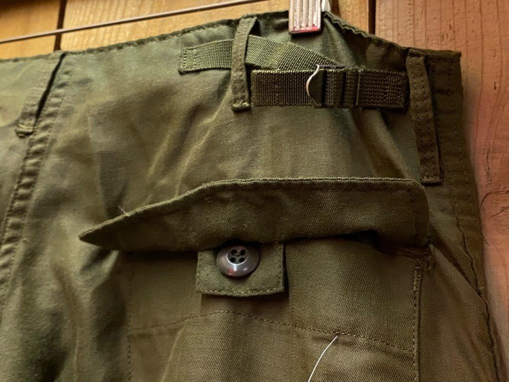 4月3日(土)マグネッツ大阪店スーペリア入荷日‼#1 Military編!!USN Servie Shoes,Chambray,OD Shirt&M-65 Field Pants!!_c0078587_15253302.jpg