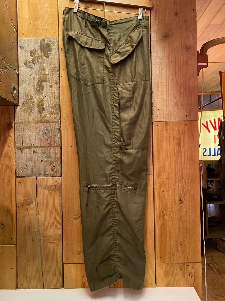 4月3日(土)マグネッツ大阪店スーペリア入荷日‼#1 Military編!!USN Servie Shoes,Chambray,OD Shirt&M-65 Field Pants!!_c0078587_15253578.jpg