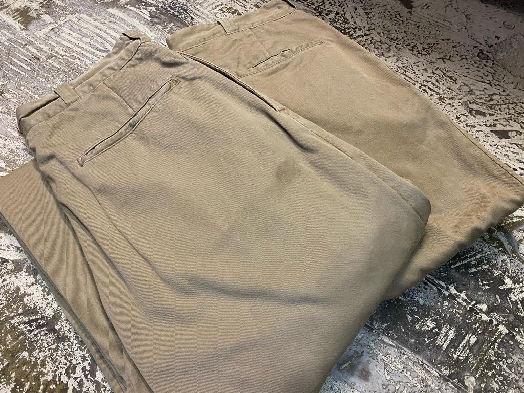 4月3日(土)マグネッツ大阪店スーペリア入荷日‼#1 Military編!!USN Servie Shoes,Chambray,OD Shirt&M-65 Field Pants!!_c0078587_15263581.jpg