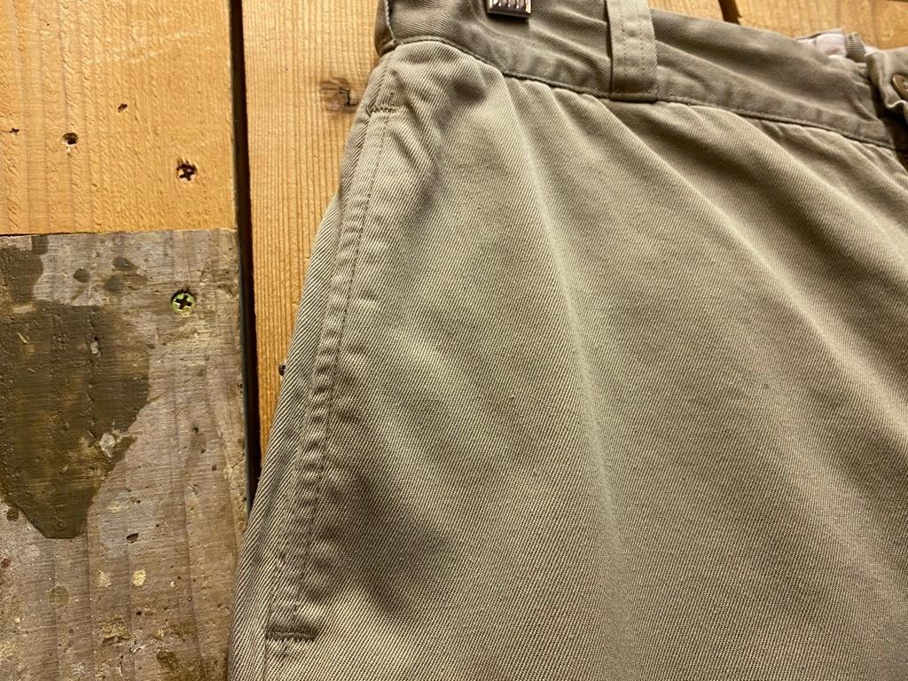 4月3日(土)マグネッツ大阪店スーペリア入荷日‼#1 Military編!!USN Servie Shoes,Chambray,OD Shirt&M-65 Field Pants!!_c0078587_15264159.jpg