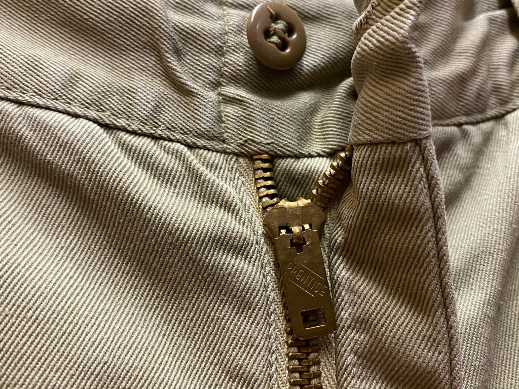 4月3日(土)マグネッツ大阪店スーペリア入荷日‼#1 Military編!!USN Servie Shoes,Chambray,OD Shirt&M-65 Field Pants!!_c0078587_15264379.jpg