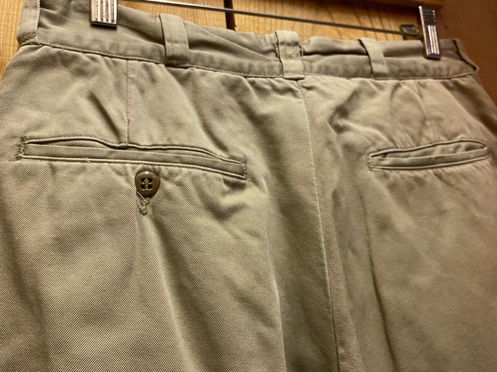 4月3日(土)マグネッツ大阪店スーペリア入荷日‼#1 Military編!!USN Servie Shoes,Chambray,OD Shirt&M-65 Field Pants!!_c0078587_15264922.jpg