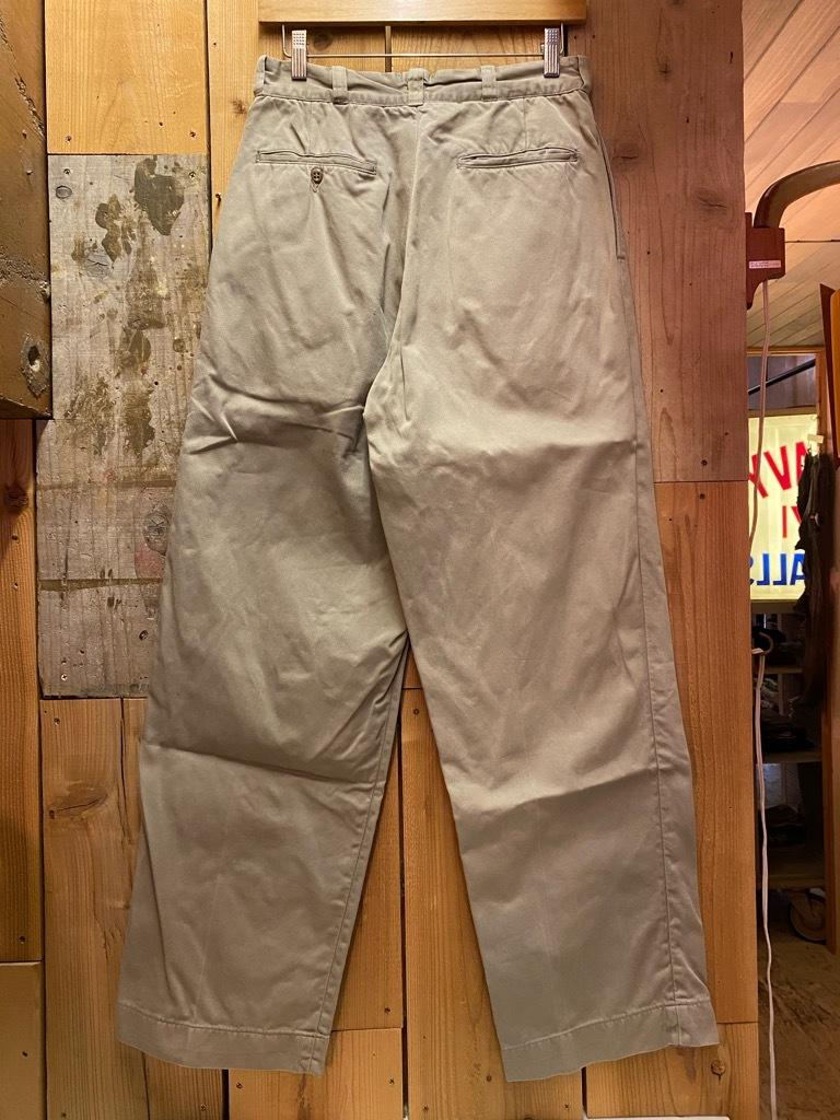 4月3日(土)マグネッツ大阪店スーペリア入荷日‼#1 Military編!!USN Servie Shoes,Chambray,OD Shirt&M-65 Field Pants!!_c0078587_15265100.jpg