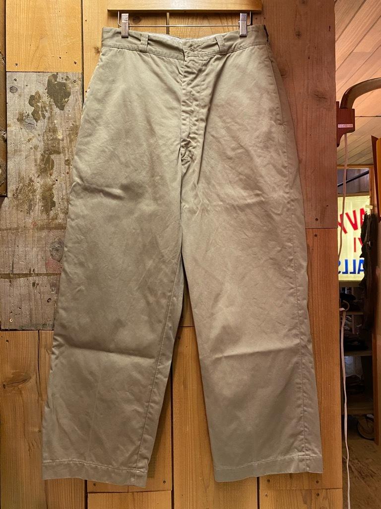 4月3日(土)マグネッツ大阪店スーペリア入荷日‼#1 Military編!!USN Servie Shoes,Chambray,OD Shirt&M-65 Field Pants!!_c0078587_15275751.jpg
