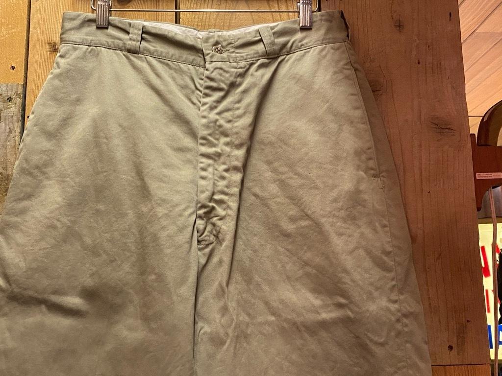 4月3日(土)マグネッツ大阪店スーペリア入荷日‼#1 Military編!!USN Servie Shoes,Chambray,OD Shirt&M-65 Field Pants!!_c0078587_15275968.jpg