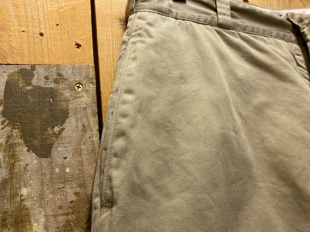 4月3日(土)マグネッツ大阪店スーペリア入荷日‼#1 Military編!!USN Servie Shoes,Chambray,OD Shirt&M-65 Field Pants!!_c0078587_15280138.jpg