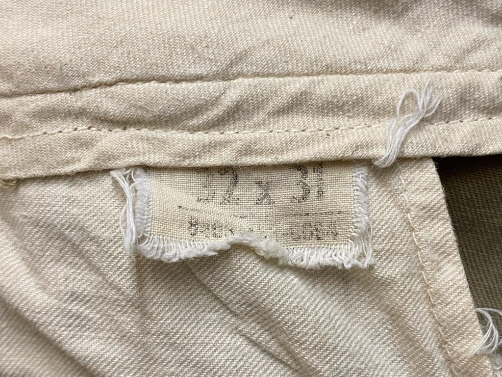 4月3日(土)マグネッツ大阪店スーペリア入荷日‼#1 Military編!!USN Servie Shoes,Chambray,OD Shirt&M-65 Field Pants!!_c0078587_15280551.jpg