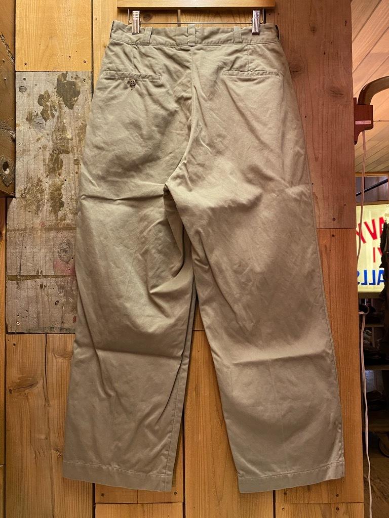 4月3日(土)マグネッツ大阪店スーペリア入荷日‼#1 Military編!!USN Servie Shoes,Chambray,OD Shirt&M-65 Field Pants!!_c0078587_15281185.jpg