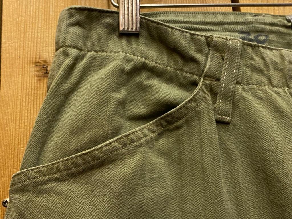 4月3日(土)マグネッツ大阪店スーペリア入荷日‼#1 Military編!!USN Servie Shoes,Chambray,OD Shirt&M-65 Field Pants!!_c0078587_15284660.jpg