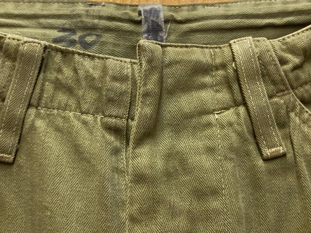 4月3日(土)マグネッツ大阪店スーペリア入荷日‼#1 Military編!!USN Servie Shoes,Chambray,OD Shirt&M-65 Field Pants!!_c0078587_15284854.jpg