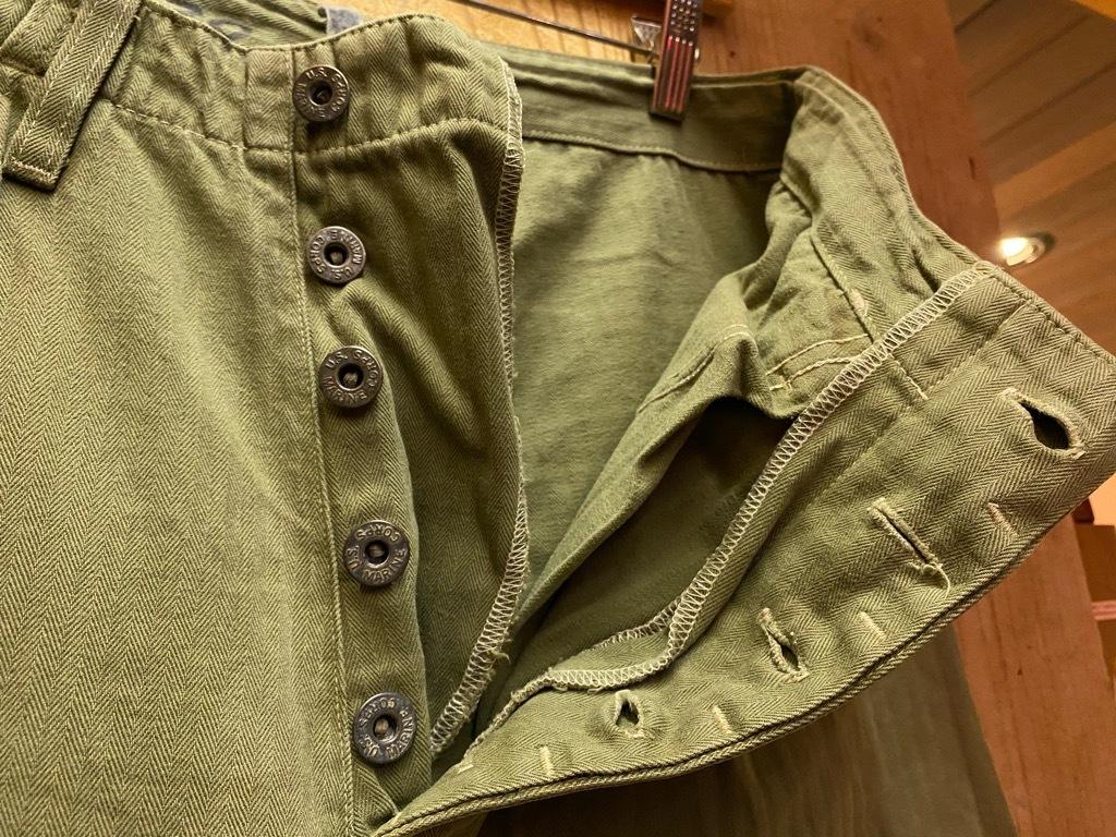 4月3日(土)マグネッツ大阪店スーペリア入荷日‼#1 Military編!!USN Servie Shoes,Chambray,OD Shirt&M-65 Field Pants!!_c0078587_15285067.jpg