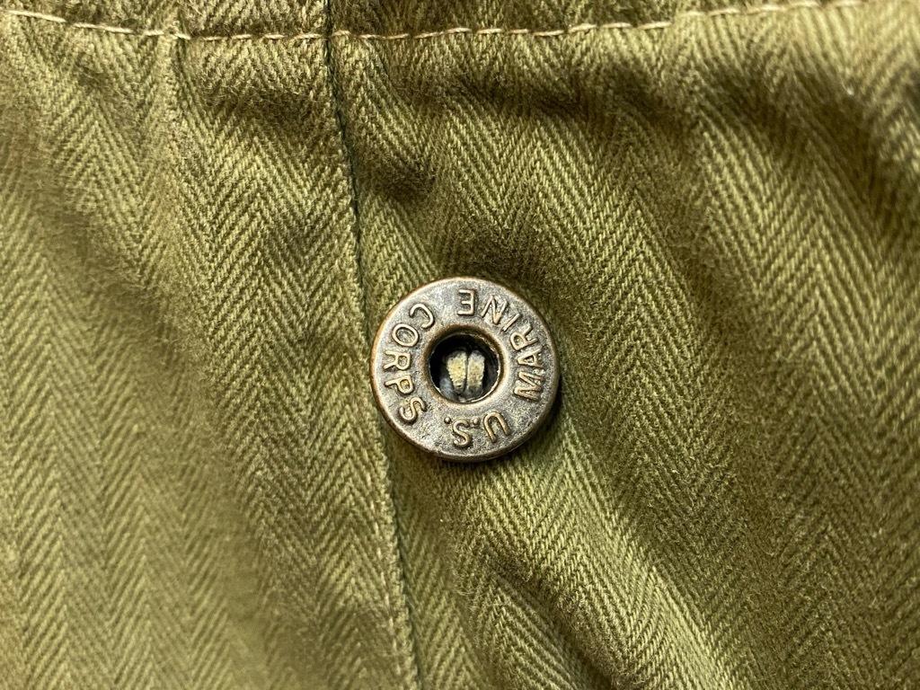 4月3日(土)マグネッツ大阪店スーペリア入荷日‼#1 Military編!!USN Servie Shoes,Chambray,OD Shirt&M-65 Field Pants!!_c0078587_15285386.jpg