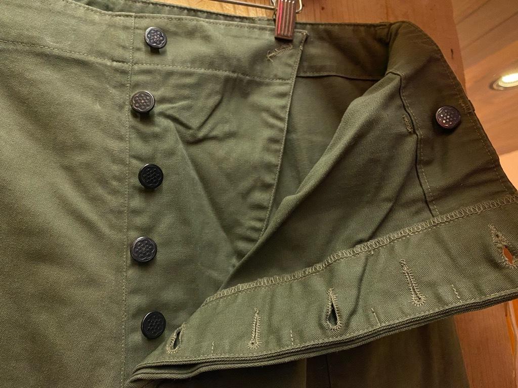 4月3日(土)マグネッツ大阪店スーペリア入荷日‼#1 Military編!!USN Servie Shoes,Chambray,OD Shirt&M-65 Field Pants!!_c0078587_15295234.jpg