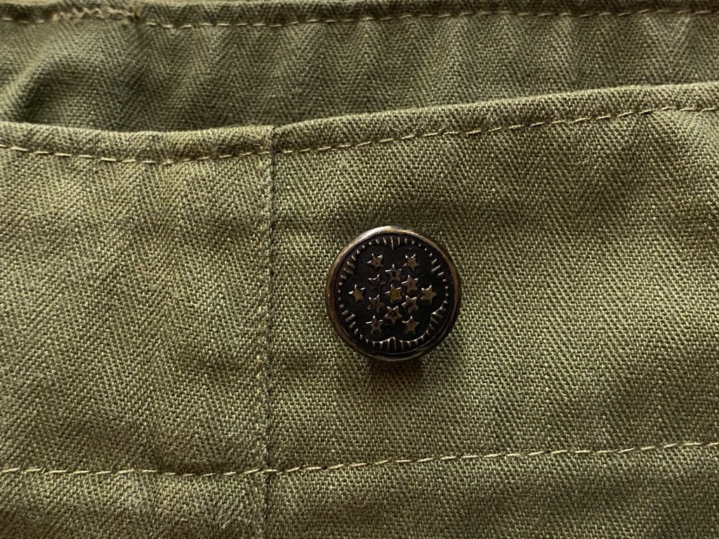 4月3日(土)マグネッツ大阪店スーペリア入荷日‼#1 Military編!!USN Servie Shoes,Chambray,OD Shirt&M-65 Field Pants!!_c0078587_15295431.jpg