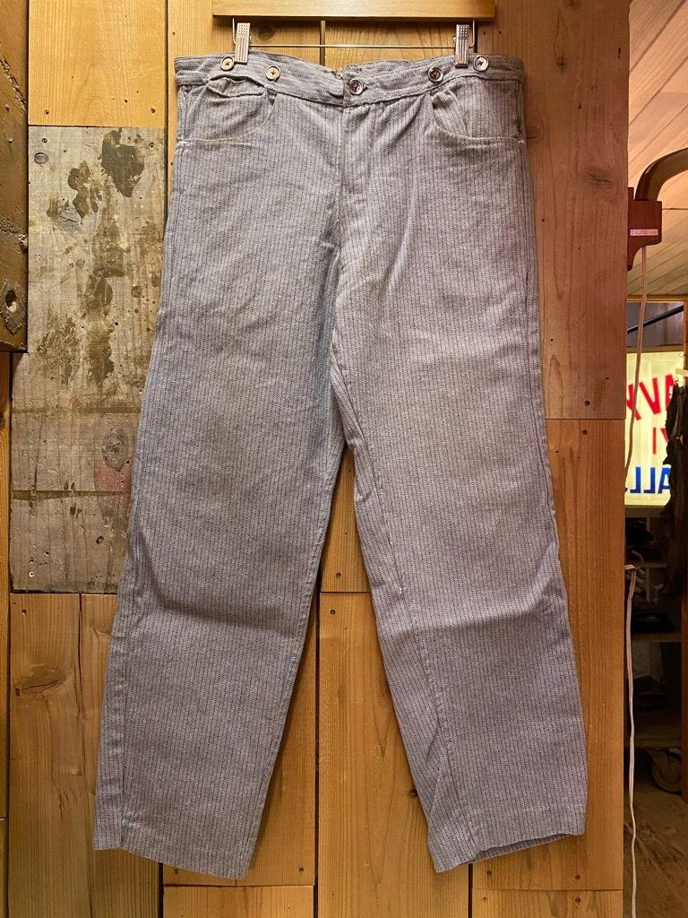 4月3日(土)マグネッツ大阪店スーペリア入荷日‼#1 Military編!!USN Servie Shoes,Chambray,OD Shirt&M-65 Field Pants!!_c0078587_15303554.jpg