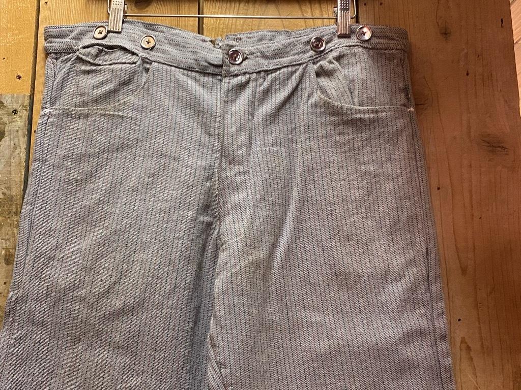 4月3日(土)マグネッツ大阪店スーペリア入荷日‼#1 Military編!!USN Servie Shoes,Chambray,OD Shirt&M-65 Field Pants!!_c0078587_15303632.jpg