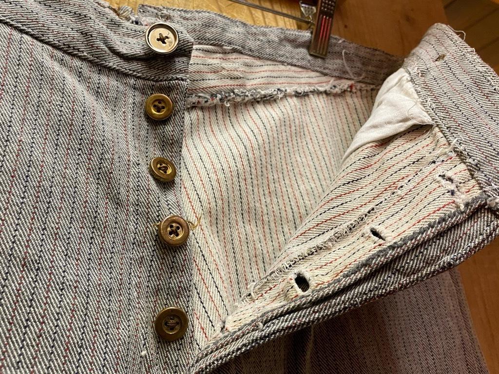4月3日(土)マグネッツ大阪店スーペリア入荷日‼#1 Military編!!USN Servie Shoes,Chambray,OD Shirt&M-65 Field Pants!!_c0078587_15303940.jpg