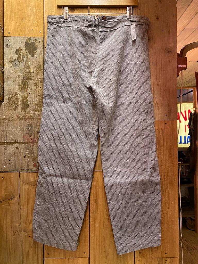 4月3日(土)マグネッツ大阪店スーペリア入荷日‼#1 Military編!!USN Servie Shoes,Chambray,OD Shirt&M-65 Field Pants!!_c0078587_15304650.jpg