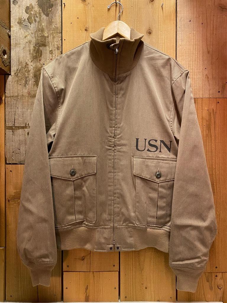 4月3日(土)マグネッツ大阪店スーペリア入荷日‼#1 Military編!!USN Servie Shoes,Chambray,OD Shirt&M-65 Field Pants!!_c0078587_15320642.jpg