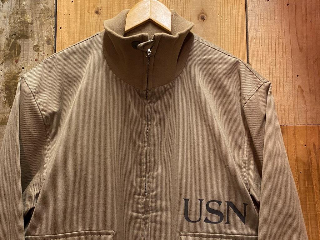 4月3日(土)マグネッツ大阪店スーペリア入荷日‼#1 Military編!!USN Servie Shoes,Chambray,OD Shirt&M-65 Field Pants!!_c0078587_15320836.jpg