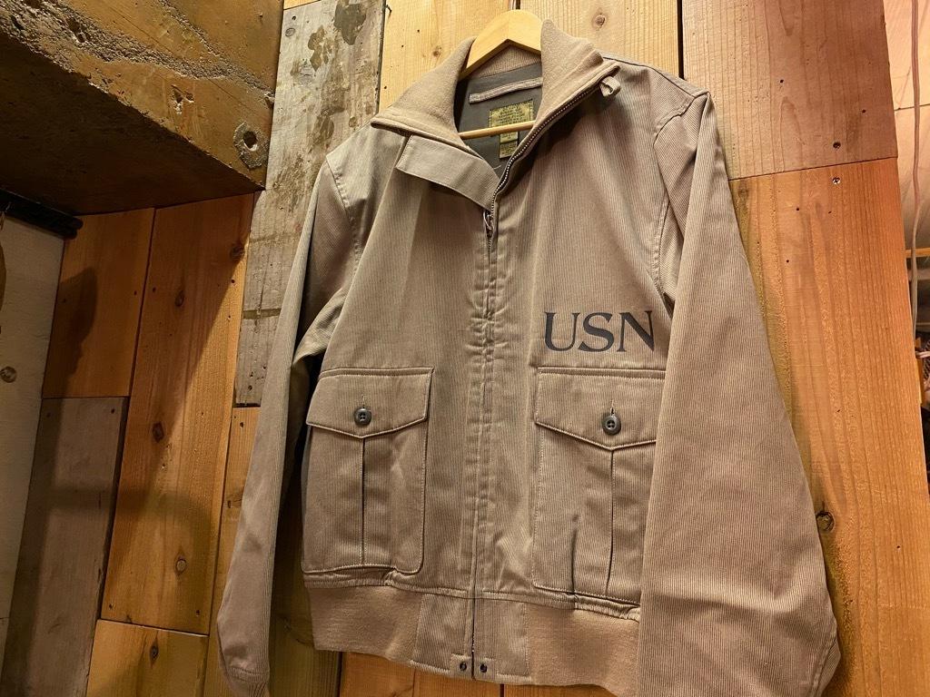 4月3日(土)マグネッツ大阪店スーペリア入荷日‼#1 Military編!!USN Servie Shoes,Chambray,OD Shirt&M-65 Field Pants!!_c0078587_15320992.jpg