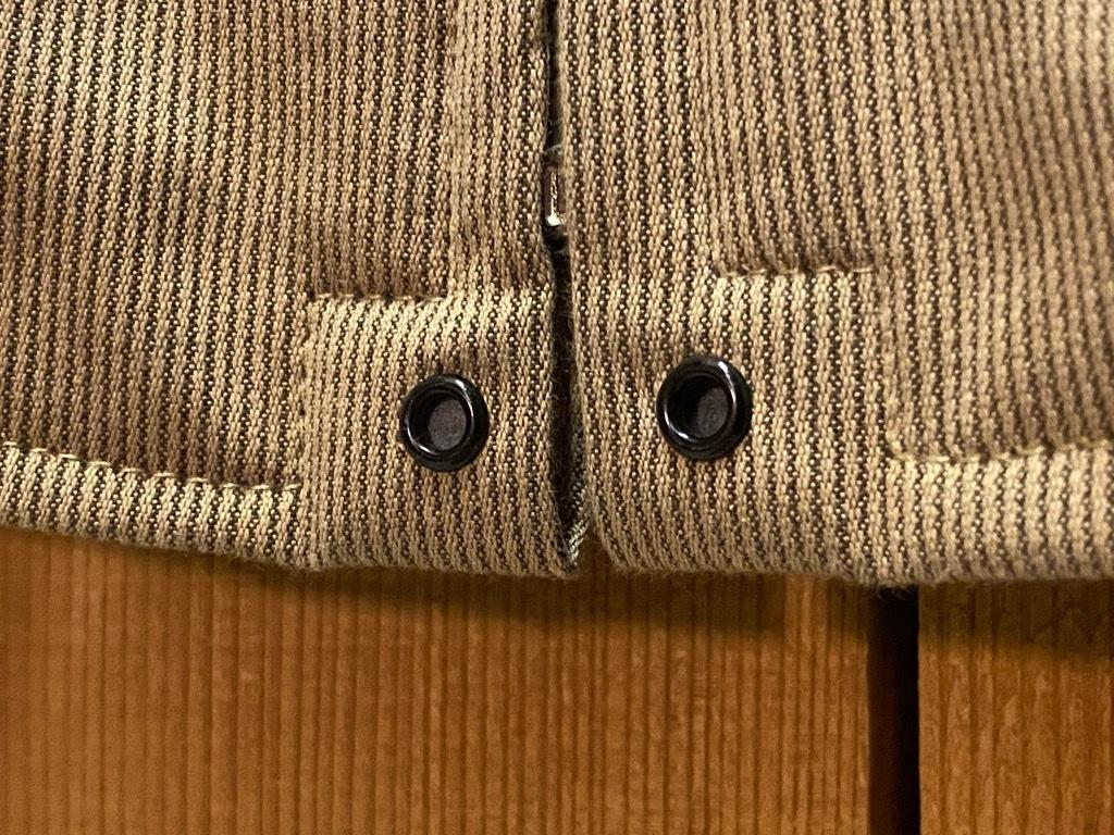 4月3日(土)マグネッツ大阪店スーペリア入荷日‼#1 Military編!!USN Servie Shoes,Chambray,OD Shirt&M-65 Field Pants!!_c0078587_15321687.jpg