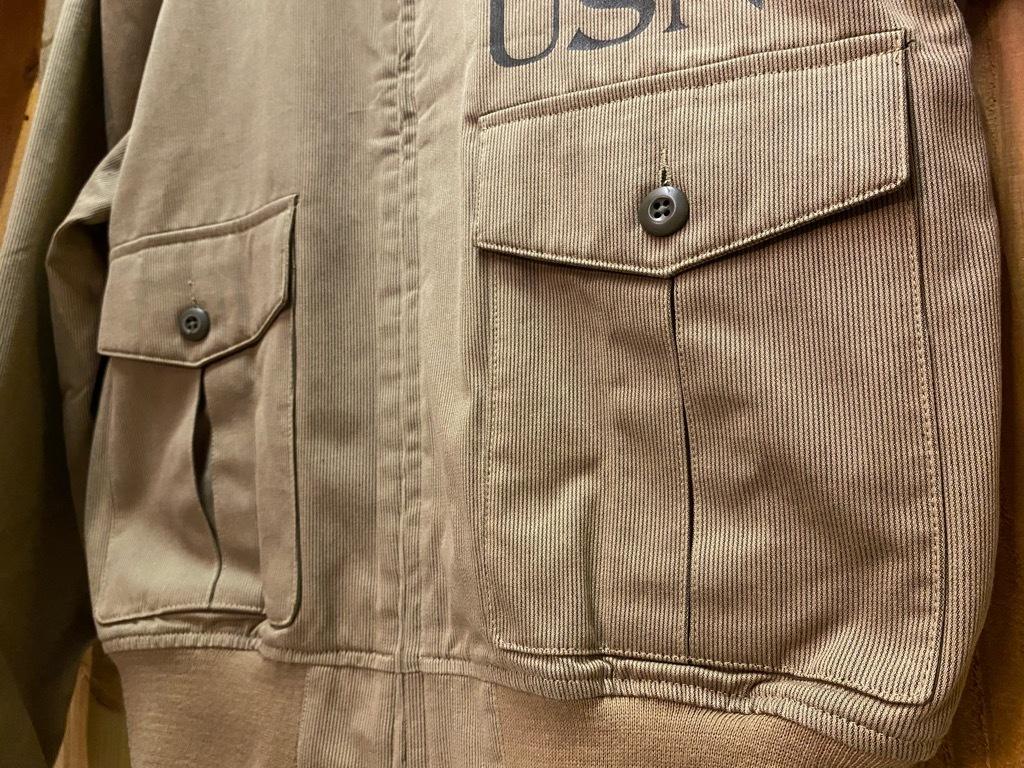 4月3日(土)マグネッツ大阪店スーペリア入荷日‼#1 Military編!!USN Servie Shoes,Chambray,OD Shirt&M-65 Field Pants!!_c0078587_15322116.jpg