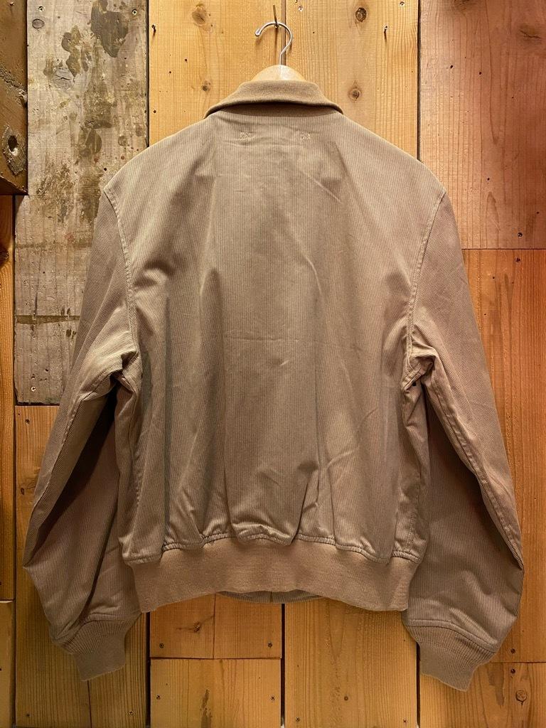 4月3日(土)マグネッツ大阪店スーペリア入荷日‼#1 Military編!!USN Servie Shoes,Chambray,OD Shirt&M-65 Field Pants!!_c0078587_15323195.jpg