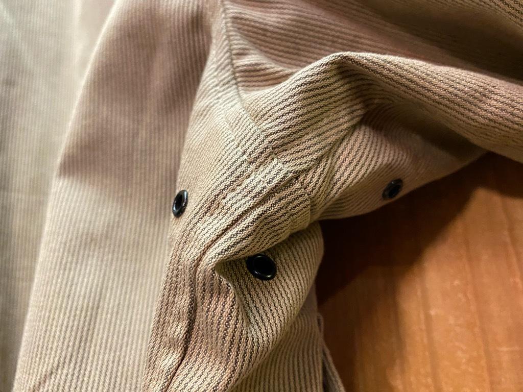 4月3日(土)マグネッツ大阪店スーペリア入荷日‼#1 Military編!!USN Servie Shoes,Chambray,OD Shirt&M-65 Field Pants!!_c0078587_15323363.jpg