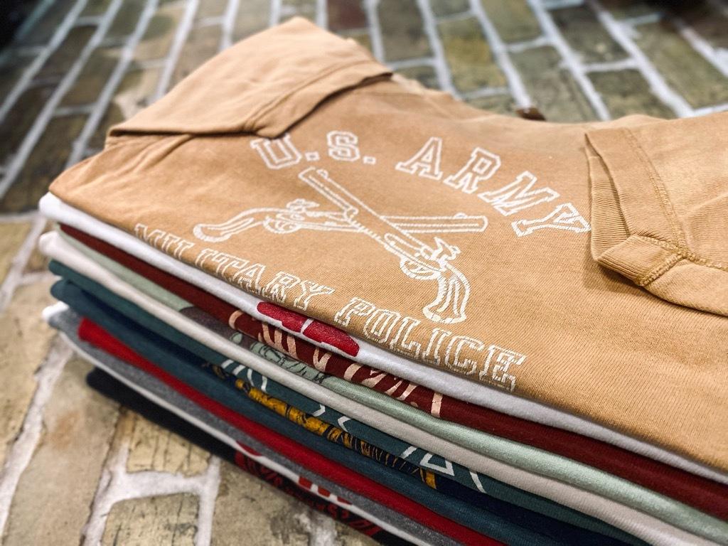 マグネッツ神戸店 3/31(水)Vintage入荷! #6 S/S Vintage Swaet Shirt !!!_c0078587_15393795.jpg
